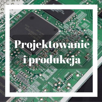 Przejście do: projektowanie i produkcja elektroniki