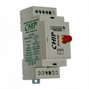 Modem - konwerter sieci NC-01-GSM RS485 lub RS422