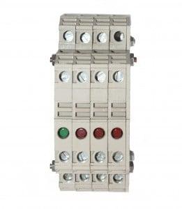 Wielokanałowy optoizolator VC-01-X