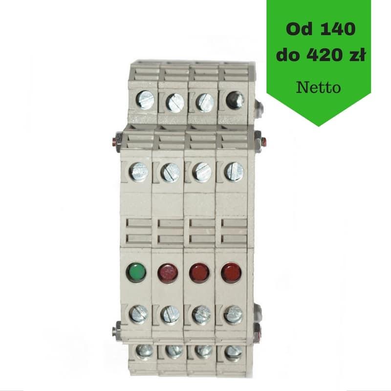wielokanałowy optoizolator vc-01