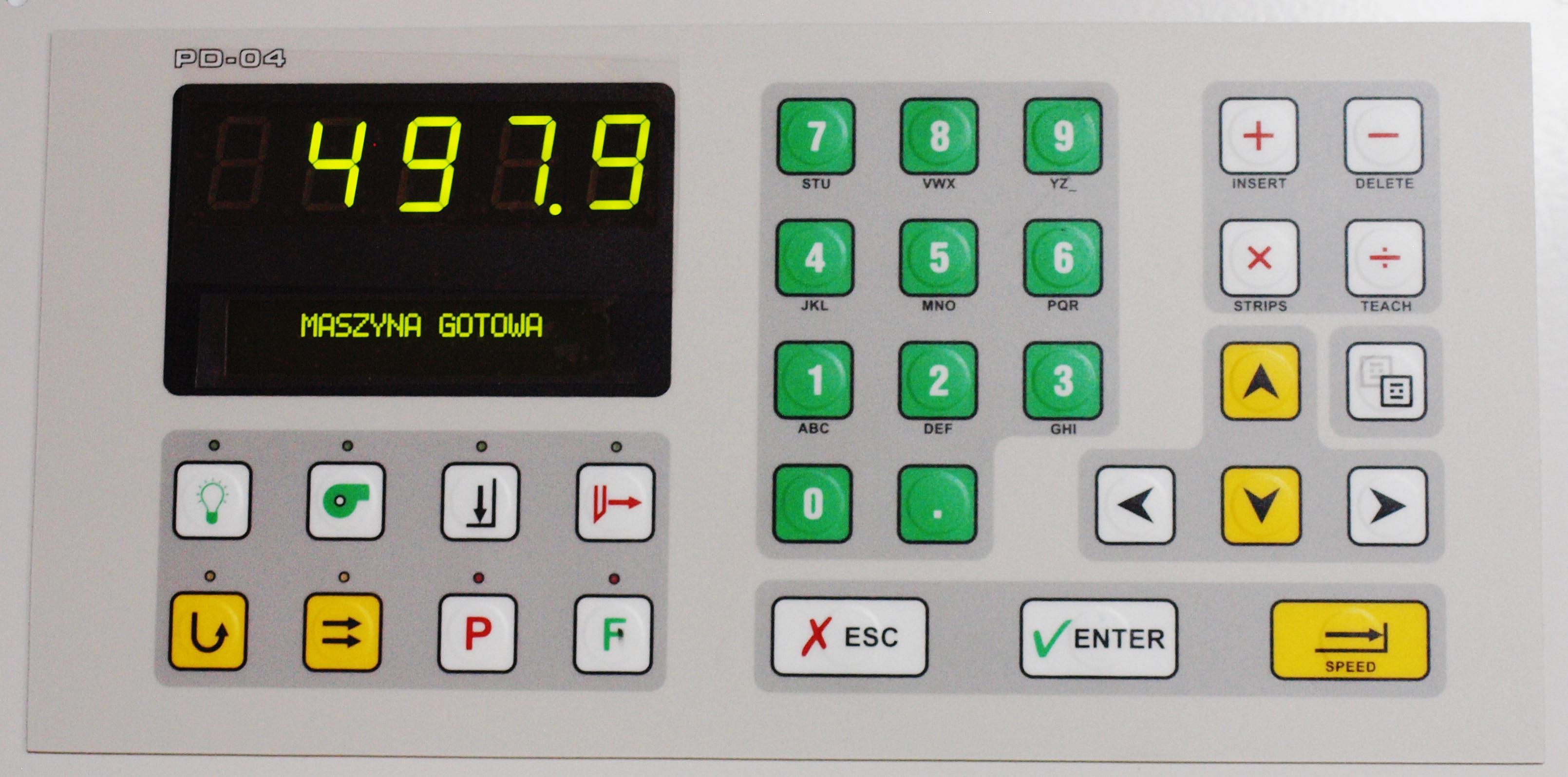 Programator dosuwu PD-04B