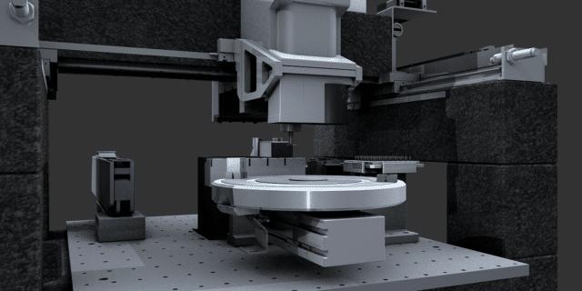 Geometria maszyn
