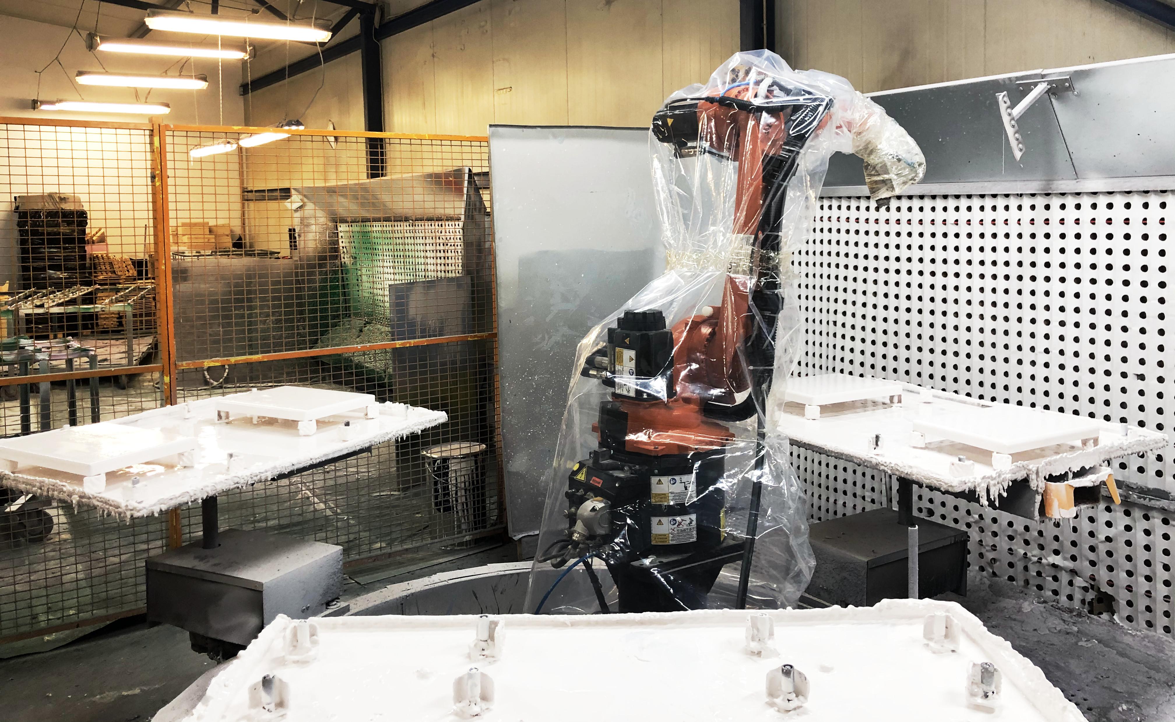 Sprawdź korzyści z robotyzacji