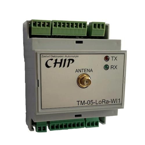 Separator sygnałów VC-02