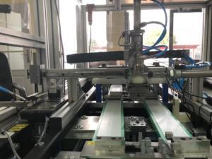 Maszyna do nitowania